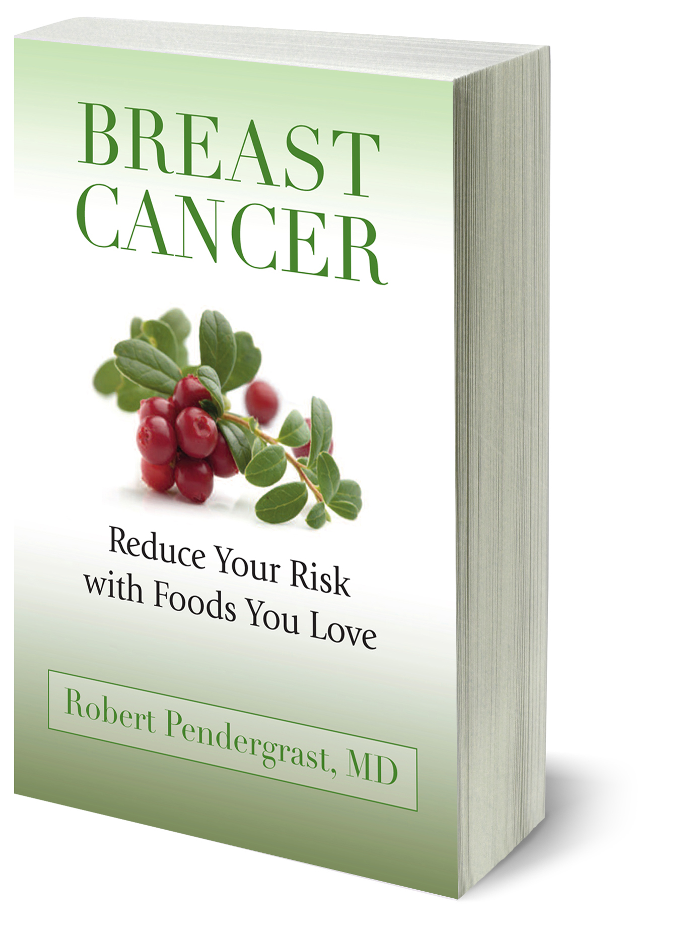 Preventing Breast Cancer Book